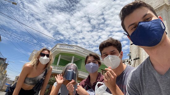 Our most recent Pandemic 2020 Spanish Course Peru. This course is aimed at university students from all over the world who want to travel and improve their Spanish, combined with their university classes online. You may choose the hours for your Spanish classes to fit with your university or work schedule.