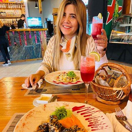 San Pedro, Chile: Grata Experiencia!!