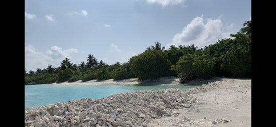 Пляж Sunrise Pool Beach villa