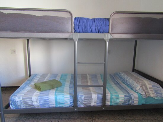 Habitación máximo 6 personas