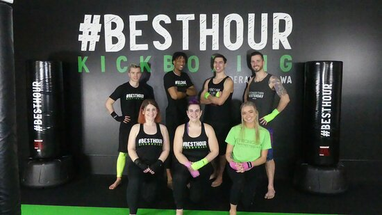 BestHour Fitness