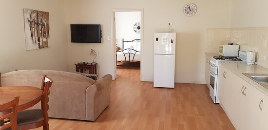 pic of one bedroom unit