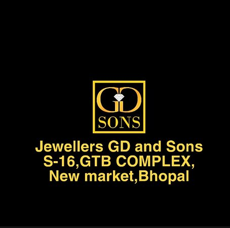 Jewellers GD And Sons