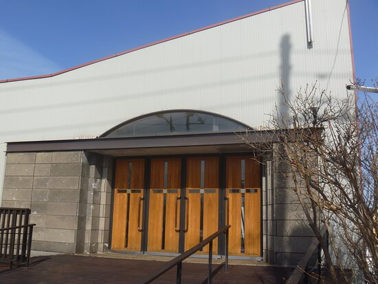 Nihonkirisuto Kyodan Yoichi Church