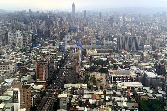 Mandarin Airlines: 台北大同區