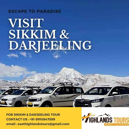 KEEP EXPLORING ADVENTURE IS OUT THERE WAITING !!  for more details Call us +91-9910847599 email : easthighlandstours@gmail.com