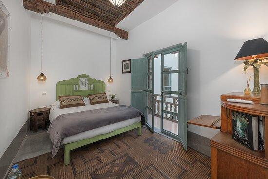 Poivre Room