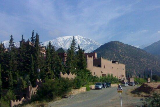 marrakech startup travels