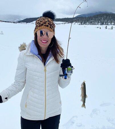 Big Ed's Fishing Ventures