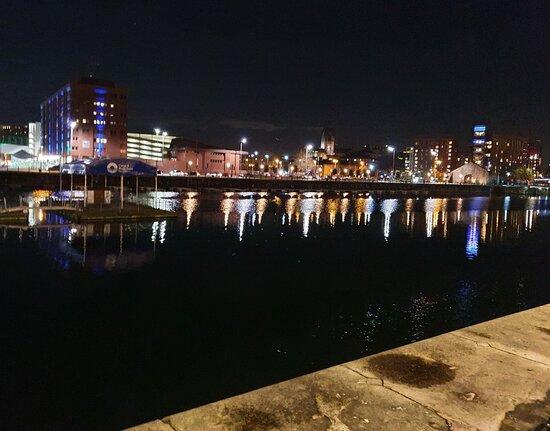 Hartley Quay