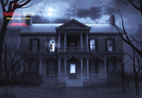 Forbidden Quest - Escape Games Belfast