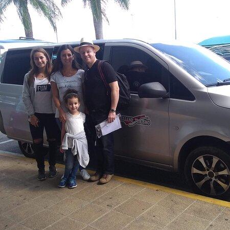 Maceio, AL: Transfer em Maceió é com Juliano Traslado Maceió!!! Agende seu serviço de translado