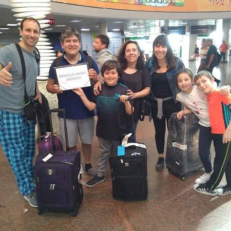 Transfer em Maceió é com Juliano Traslado Maceió!!! Agende seu serviço de translado