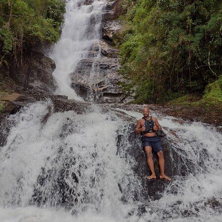 Visconde de Mauá, RJ: Serra Verde # Santo Antônio mg # cachoeira 5 estrelas# banho de cachoeira # bom de mais!!!