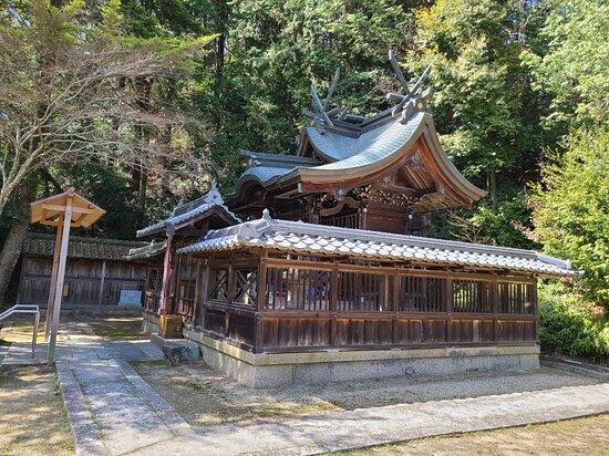 Sakaya Shrine