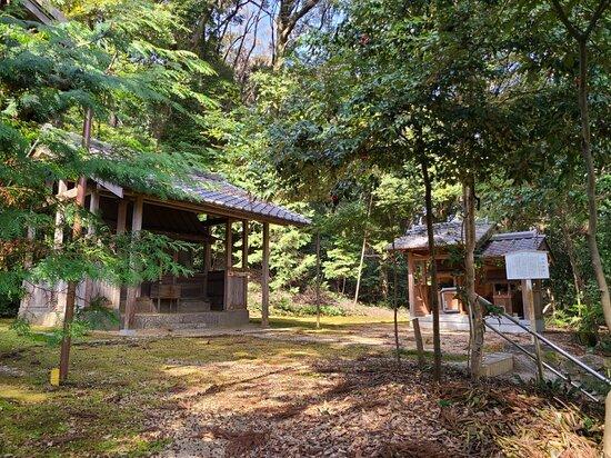 Chigi Shrine
