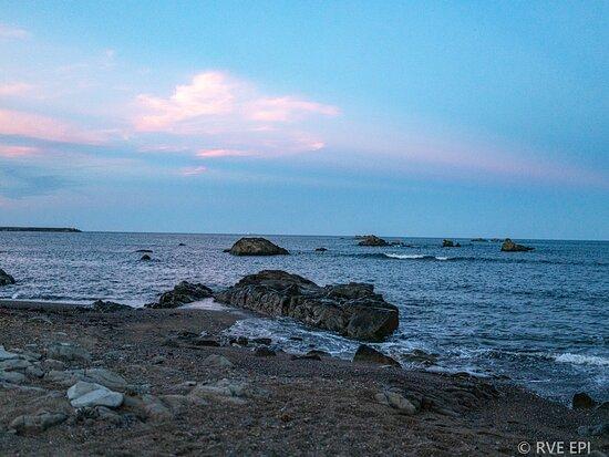 Ashikajima Beach