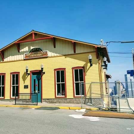 Incline station