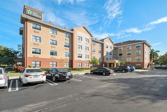Extended Stay America - Miami - Airport - Doral - 87th Avenue South, FL