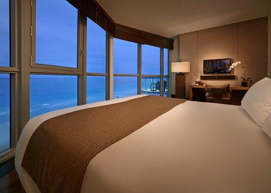 Ocean Suites Two Bedroom Suite Oceanfront