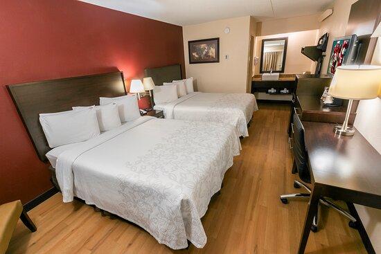 Deluxe 2 Bed