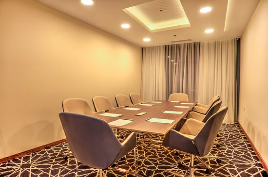 Take your meeting to the next level with us