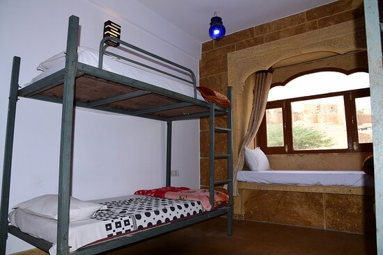 Large dorm beds for ultimate comfort