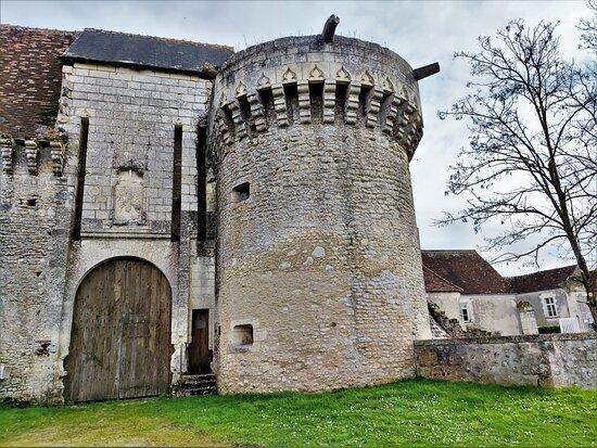 Chateau de Bridore