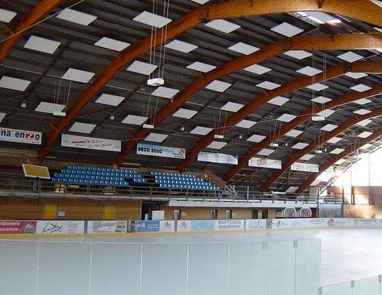 Patinoire Valiant Arena
