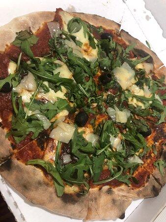 Envie de pizza?