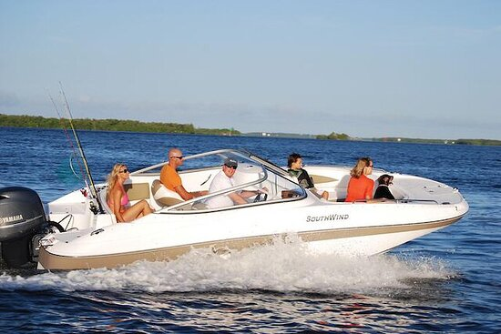 Seas The Day Water Sports