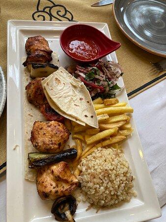 Хороший ресторан