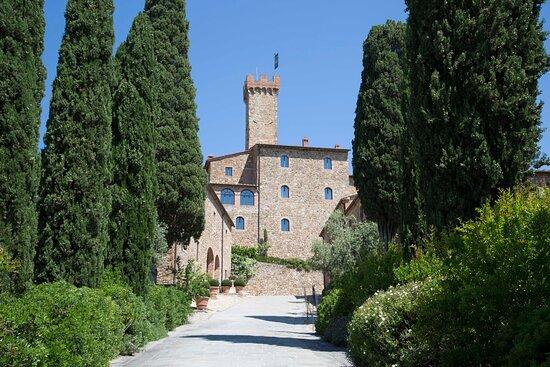 Pictures of Castello Banfi - Il Borgo - Montalcino Photos - Tripadvisor