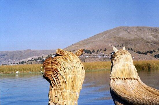Puno Region, Peru: TIticaca_Peru