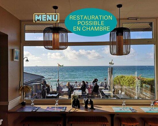 Hotel Les Charmettes, hôtels à Saint-Malo