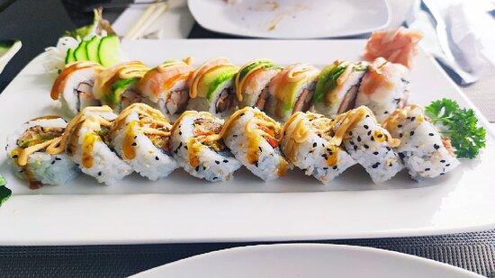imagen Sushi One en Mogán