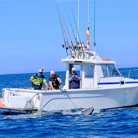 FISHING AND SAILING BASQUE COUNTRY