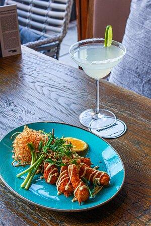 Food · Wine · Art 🥗 European food 🍸 Cocktails 🥐 Pastisserie 🍷 Cellar #DinehallTbilisi linkhapp.ee/dinehall