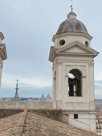 Rome, Italy: Cartolina