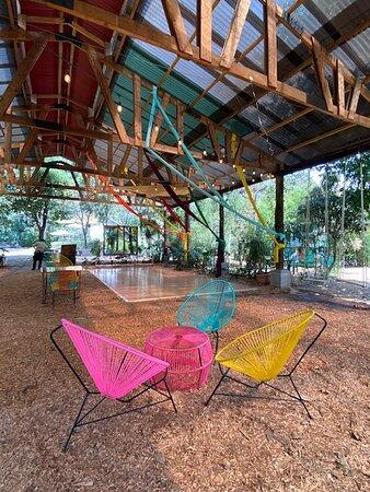 Antigua ATV Coffee Tour: Enjoy your coffee here!
