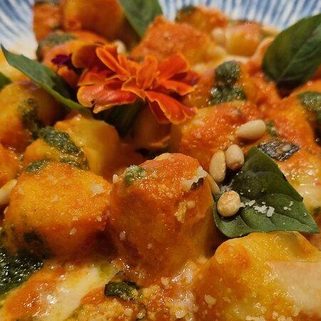 Delicias Italianas de verdade