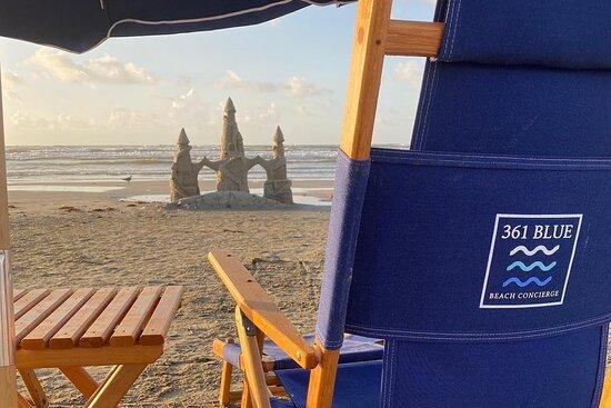 361 BLUE - Beach Concierge