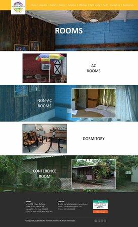Room Categories