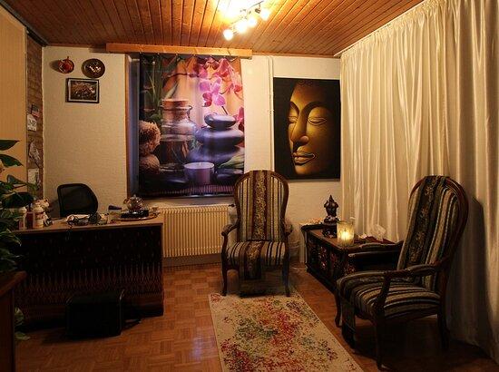 Orachorn Thai Massage & Spa