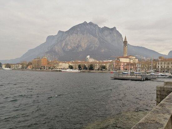 Lago Di Como - Ramo Di Lecco