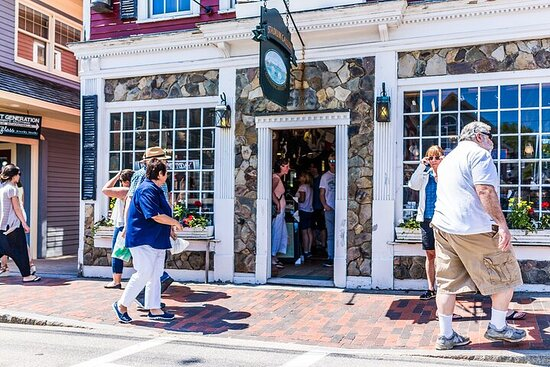 Boston to Coastal Maine & Kennebunkport Guided Small-Group Daytrip