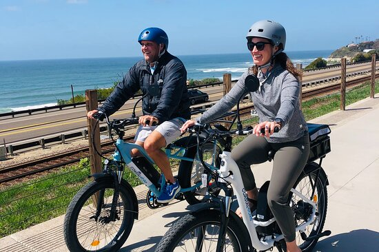 Coastal E-Bike Tours & Rentals