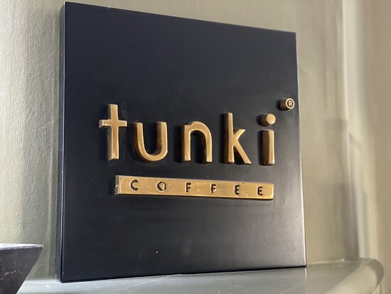 Only the best coffee beans