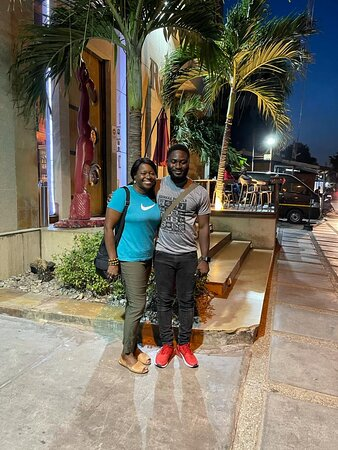 Welcome to Ghana 🇬🇭 Mrs.Beverly From the USA. Thanks for booking with me.  Have you decided to visit Africa - Ghana 🇬🇭 this year?  Then let me handle your tour needs.  Book your tour package through the link below   Www.goldstarpremiertour.com  Or send your messages on Email: premiertour625@gmail.com