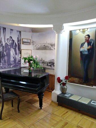 Музей им. А.И. Полежаева